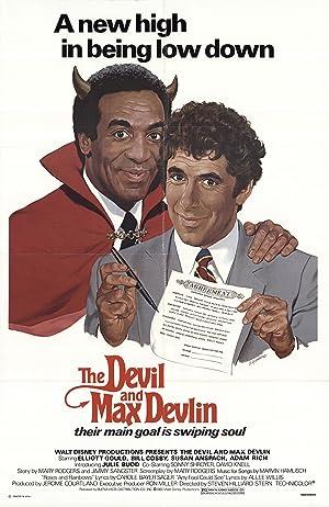 Where to stream The Devil and Max Devlin