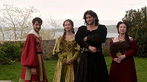 Borgia: Season 2 (German Blu-Ray/DVD Trailer)
