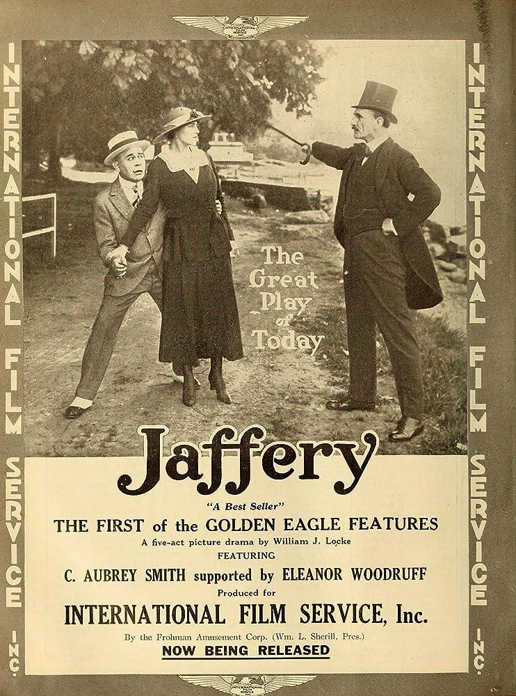 Jaffery (1916)