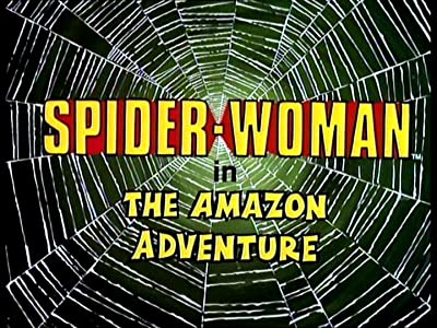 Movie site download for free The Amazon Adventure [640x640]