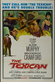 The Texican Poster - Movie Forum, Cast, Reviews