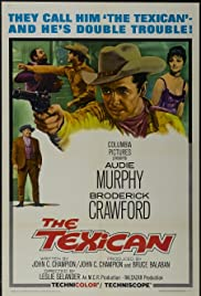 The Texican (1966) Poster - Movie Forum, Cast, Reviews