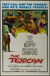 Flv movie downloads The Texican USA [640x960]