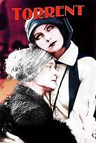 Torrent (1926) Poster