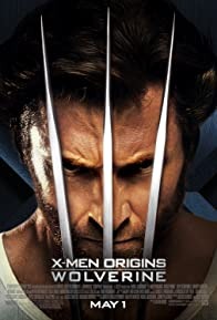 Primary photo for X-Men Origins: Wolverine
