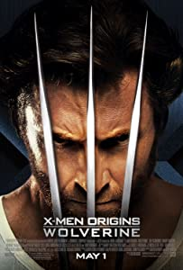 MP4 movies videos free downloading X-Men Origins: Wolverine [WEBRip]
