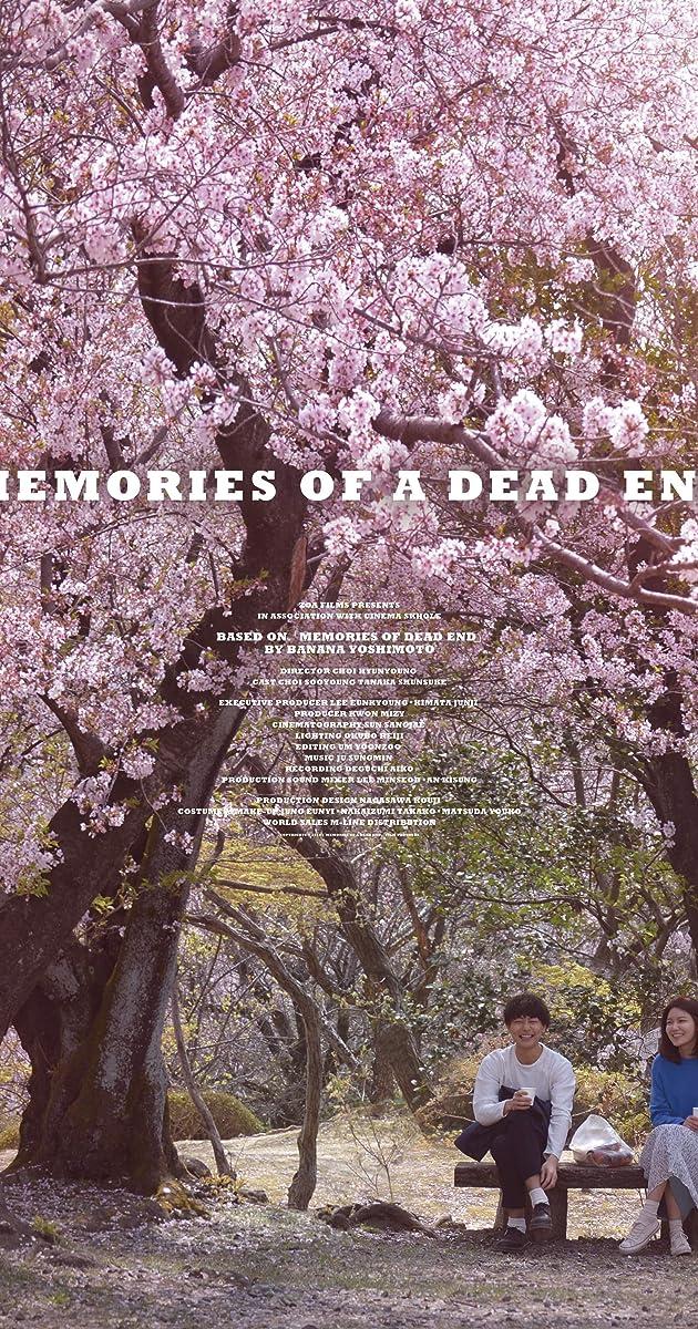 Image Memories of a Dead End