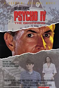 Primary photo for Psycho IV: The Beginning