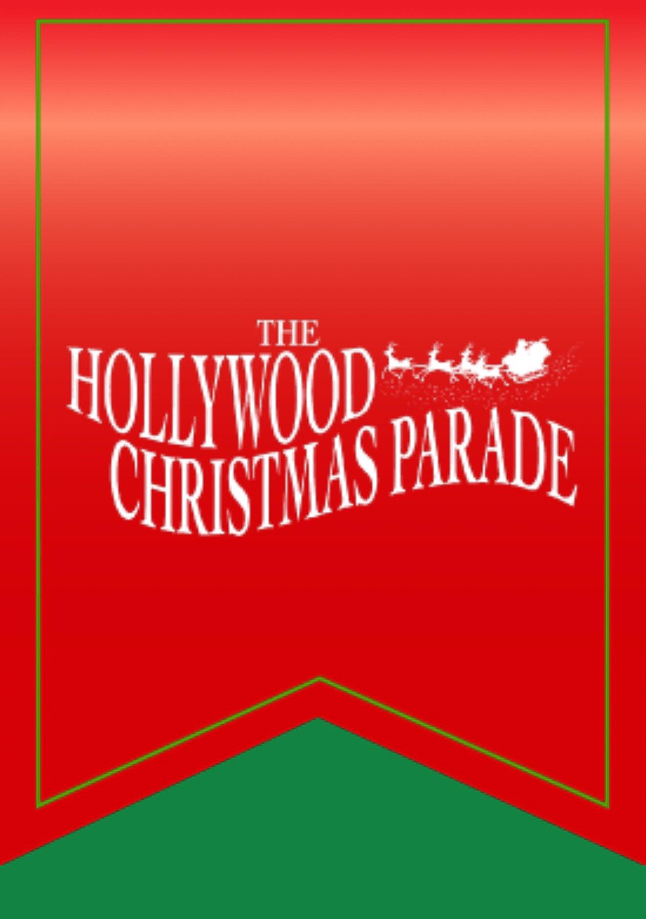 Hollywood Christmas Parade.87th Annual Hollywood Christmas Parade 2018 Imdb