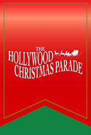 87th Annual Hollywood Christmas Parade Poster