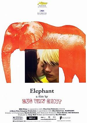 Elephant 2003 11
