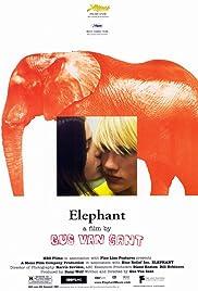 Elephant (2003) film en francais gratuit