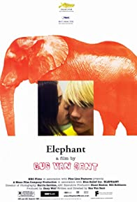 Primary photo for Elephant