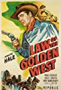 Law of the Golden West