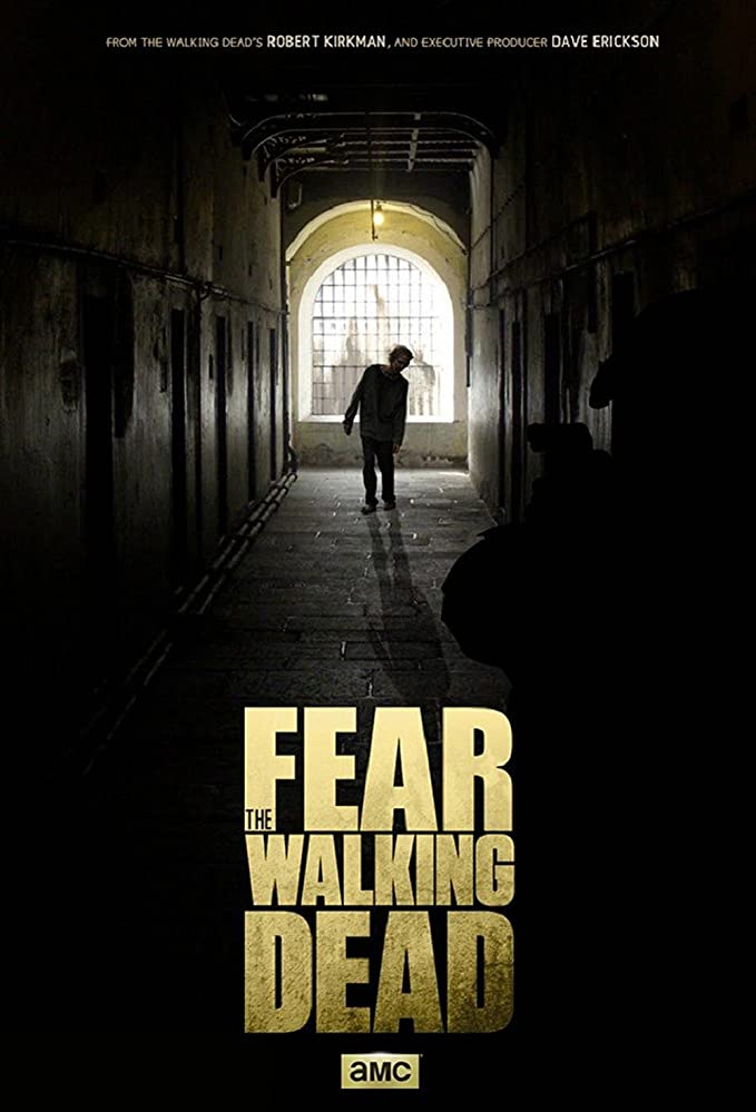 Fear the Walking Dead S3 (2017) Episode 1-16 Subtitle Indonesia