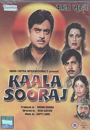 Rakesh Roshan Kala Suraj Movie