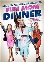 Mamuśki mają wychodne / Fun Mom Dinner – Lektor – 2017
