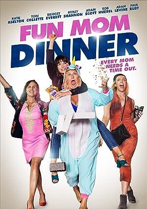 Where to stream Fun Mom Dinner