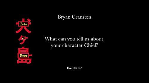Bryan Cranston Bites