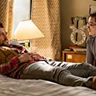Brendan Hines and Griffin Newman in The Tick (2016)