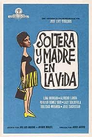 Lina Morgan in Soltera y madre en la vida (1969)