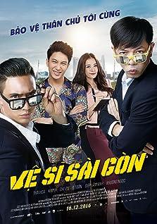 Saigon Bodyguards (2016)
