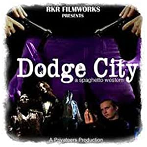 Downloads full movies Dodge City: A Spaghetto Western USA [480x640]