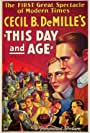 Judith Allen and Richard Cromwell in This Day and Age (1933)