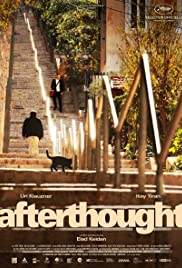 Afterthought Poster