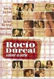 Rocío Dúrcal, volver a verte Poster