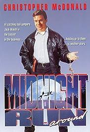 Midnight Runaround Poster