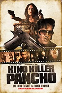 Downloadable funny movie Kino killer Pancho by [480x360]