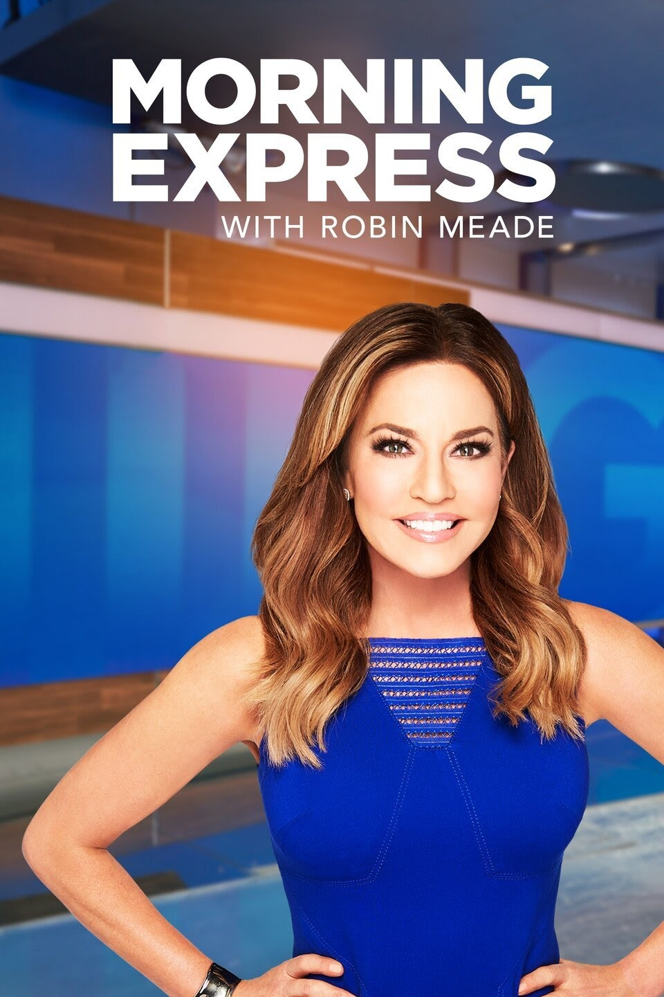 Morning Express with Robin Meade (TV Series 2005– ) - IMDb