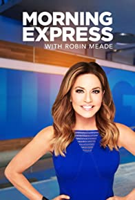 Primary photo for Morning Express with Robin Meade