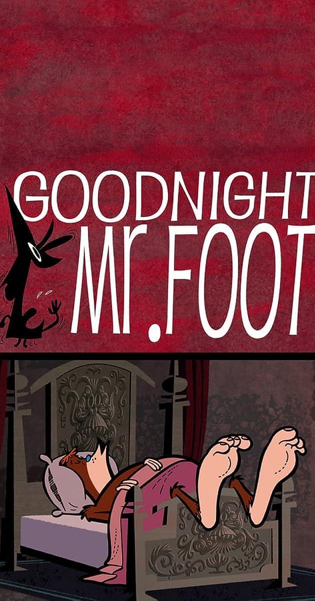 Subtitle of Goodnight, Mr. Foot