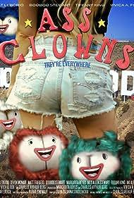 Ass Clowns: Constipated (2021) Poster - Movie Forum, Cast, Reviews