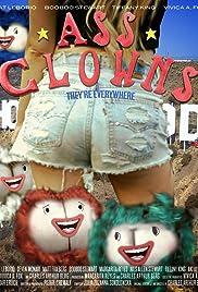 Ass Clowns: Constipated Poster