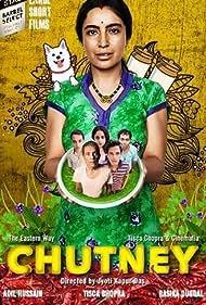 Chutney (2016)