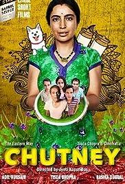 Chutney Poster