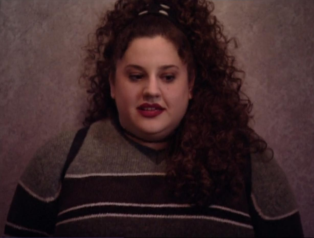 Marissa Jaret Winokur Marissa Jaret Winokur new picture