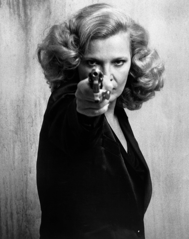 Gena Rowlands a question of love