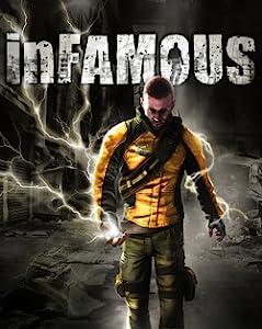 Infamous download torrent