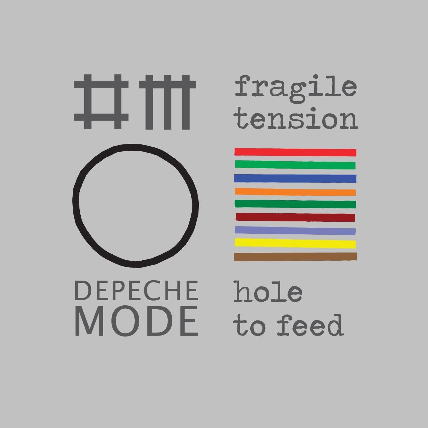 Fragile tension depeche mode video
