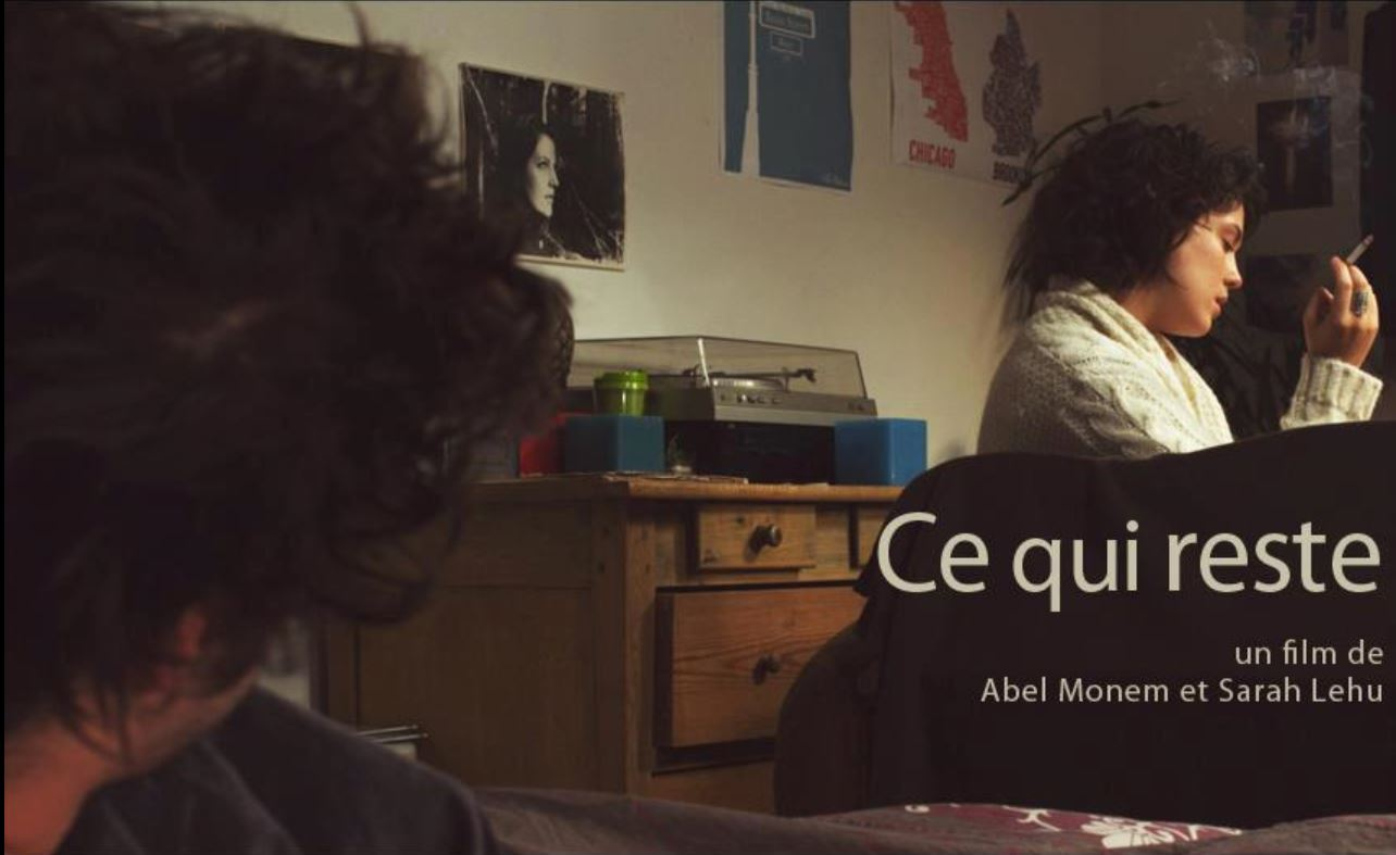 Juliette Lamboley in Ce qui reste (2015)