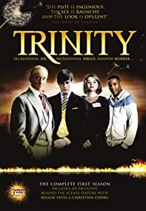 Best free site for downloading movies Trinity by Diarmuid Lawrence [hdv]