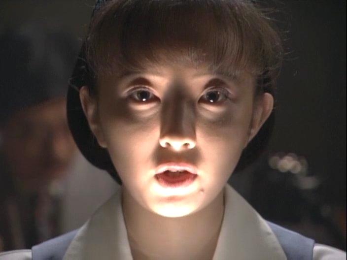 Yumiko Takahashi in Shomuni (1998)