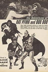 Rat Pfink a Boo Boo Poster - Movie Forum, Cast, Reviews