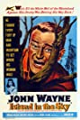 Island in the Sky (1953) Poster