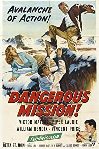 Dangerous Mission full movie download in hindi