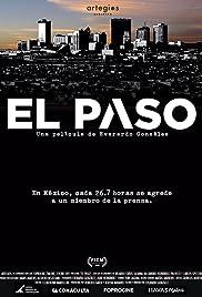El Paso Poster